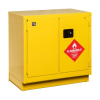 PIG Undercounter Flammable Safety Cabinet -- CAB735 -Image