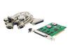 LAVA OCTOPUS DB9 SERIAL CARD PCI 8- -- 26806