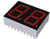 Two Digit LED Numeric Displays -- LB-602VK2 -- View Larger Image