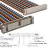 Rectangular Cable Assemblies -- M3AKK-4036R-ND -Image