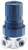 Miniature Potable Water Pressure Regulator -- Type-870 - Image