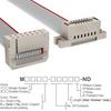 Rectangular Cable Assemblies -- M3BGK-1606J-ND -Image
