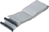 50-pin Flat Cable -- PCL-10150 - Image