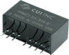 1 W Board Mount Isolated DC-DC Converter -- PRMC1-D48-D12-S -Image