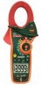 1000A AC Clamp/DMM+IR Thermometer -- EX830-NISTL