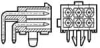 Pin & Socket Connectors -- 770971-1 -Image