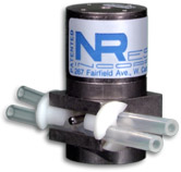 Pinch valve from Neptune Research