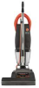 Upright Vacuum,Bagless, Clean-Out Trap -- 3XDF7