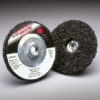 Fibratex Non-Woven Surface Strip Depressed Center Wheels