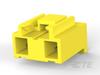 Rectangular Power Connectors -- 3-176976-4 -Image