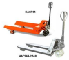 Special Application Pallet Trucks -- HACF44-2748 -Image