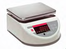 Washdown portable Scale