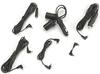Litepanels MP-PCK Mini Plus 12V Power Cable Kit -- MP-PCK -- View Larger Image