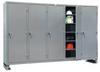 Multi-Shift Storage -- 86-MS-2420 -- View Larger Image