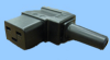 Cable Mount ReWireable C19 Connector -- 83011310