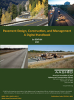 Pavement Design, Construction, and Management: A Digital Handbook, 1st Edition, Single User Web-Based Life-of-Edition Subscription -- PDCM-1-WB1