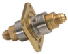 FUEL BREAKAWAY VALVES -- AERO FLOW REGULATOR