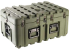 Pelican IS2917-1103 Inter-Stacking Pattern Case - No Foam - Olive Drab -- PEL-IS291711033000000 -Image