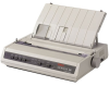 Oki MICROLINE 186 Parallel Dot Matrix Printer -- 62422301