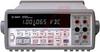 Multimeter, 1000VDC, 10 mA, 100mA, 1A, 3A, 3 Hx to 300 kHz AC bandwidth -- 70180095