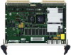 VME with Freescale MPC7457 PowerPC® Processor -- MVME6100 - Image