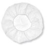 Disposable Bouffant Cap, White -- 92100 - Image