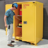SECURALL Weatherproof Safety Cabinet -- CAB445