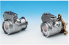 Series PA Stainless Steel Rotary Vane Pump -- PA1501