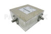 Circulator with 17 dB Isolation from 1 GHz to 2 GHz, 10 Watts and SMA Female -- PE83CR003 -Image