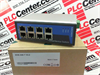 THE MOXA GROUP EDS-308-T ( INDUSTRIAL UNMANAGED ETHERNET SWITCH WITH 8 10/100BASET(X) PORTS, -40 TO 75°C ) -Image