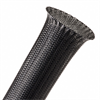 Spiral Wrap, Expandable Sleeving -- 1030-CCP1.00BK250-ND -Image