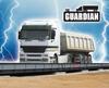 Cardinal Guardian Hydraulic Truck Scale -- H11060-EPR