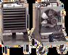 Portable Steam Heater -- Mobile Steam Fan Coil 302