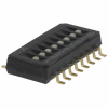 DIP Switches -- 563-1012-1-ND -Image