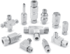 Tube Fittings -- Series 15