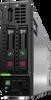 Gen9 Half Height Server Blade -- HPE ProLiant BL460c - Image