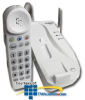Ameriphone - Clarity Amplified 2.4GHz Cordless Phone -- C4205 - Image