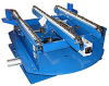Turntable Conveyor -- PP90