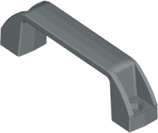 How to select industrial handles and industrial pulls