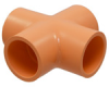 Fire Protection Pipe Fittings -- BlazeMaster® - Image