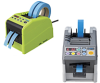 EZ-10K Tape Dispenser with Edge Folding Feature -- 66148