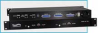 Dual Channel RS530 Switch -- Model 7246-ESL