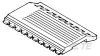 PCB Connector Covers -- 102541-8 -Image