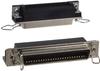 D-Shaped Connectors - Centronics -- A15002-ND