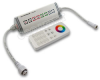 RGB LED Controller, RF Color Wheel Remote, Waterproof -.. -- LC-SC-2RGB-WR