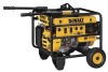 Dewalt DG7000B Generator With Wheel Kit 7000W 13Hp -- GENERATORDG7000