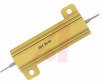 Resistor;Wirewound;Res 60 Ohms;Pwr-Rtg 50 W;Tol 1%;Lug;Alum Housed;Military -- 70201529