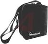 Multimeter Carrying Case; Padded Polyester; Black -- 70209680