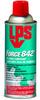 Force 842deg(R) Dry Moly Lubricant, 11oz. Net Wt. Aerosol -- 078827-02516