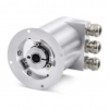Rotary encoders // Absolute encoders (ROTACOD + ROTAMAG) // Devicenet -- XAC77 FB